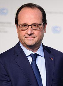EXCLUSIF : François Hollande lance son spectacle d'impro en janvier 2017