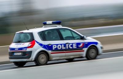 Dans les coulisses de la Police de l'Impro